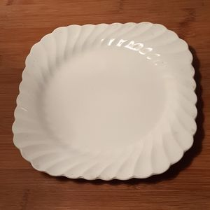 Vintage Johnson Bros Ironstone Accent Plate